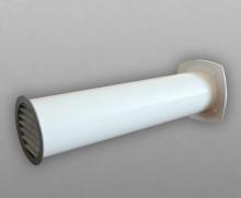 10КП1-05 Эра Клапан приточный D100