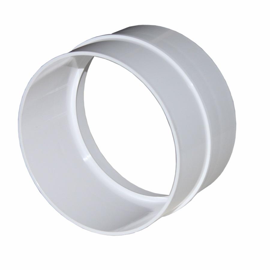 10СКП Эра. Соединитель пластик, D100