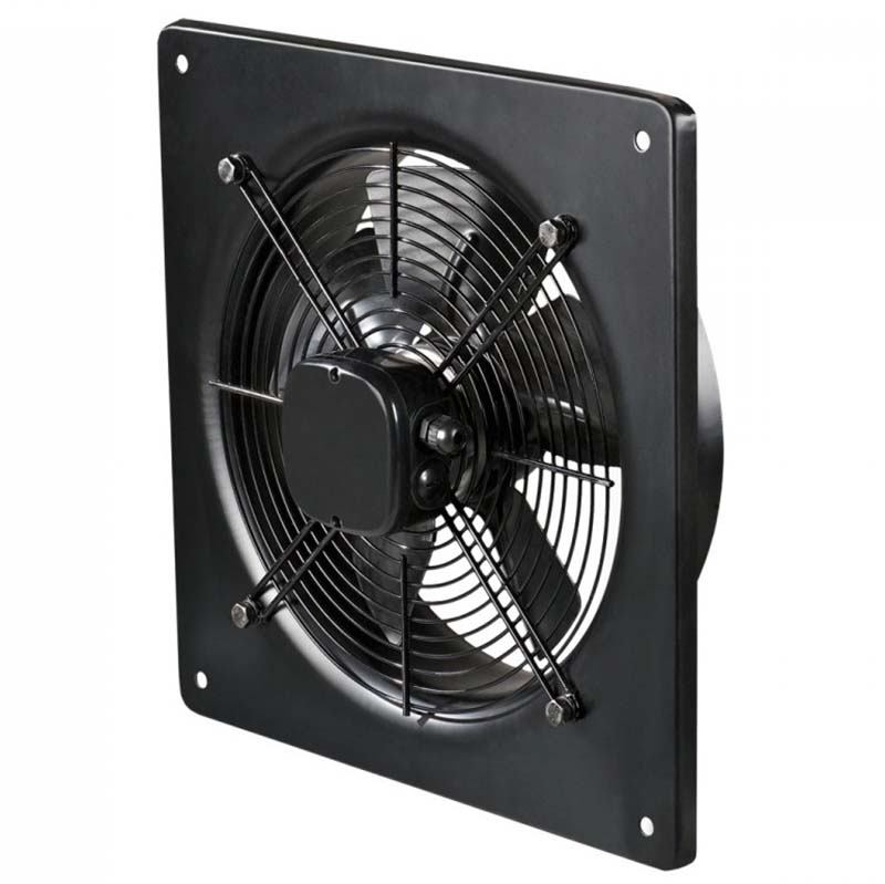 VENTS. Вентилятор осевой ОВ 2 Е 250
