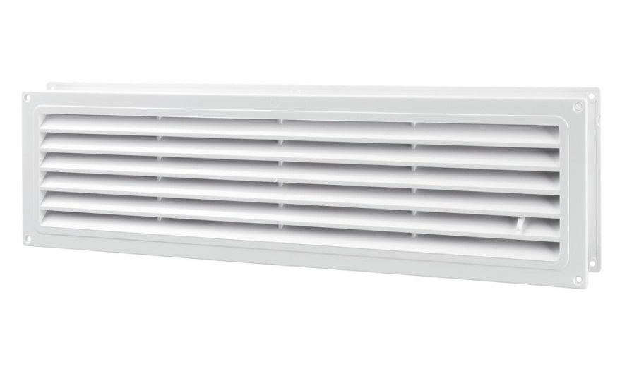 Вентс. Решетка вентиляционная МВ 450 Р/2