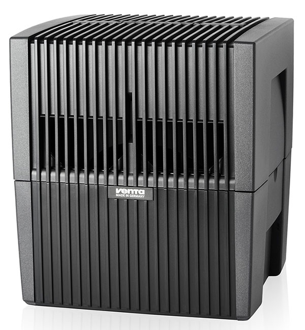 Мойка воздуха Venta LW25 (черный)