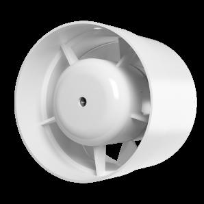 PROFIT 6_12V Эра.  Вентилятор осевой канальный приточно-вытяжной низковольтный SB D160