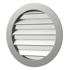 10РКМ Эра. Решетка круглая алюминиевая