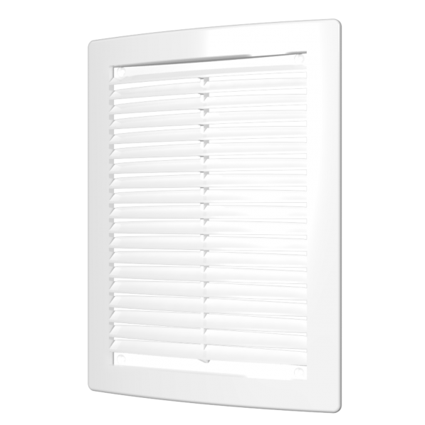 1515РЦ Эра. Решетка вентиляционная накладная