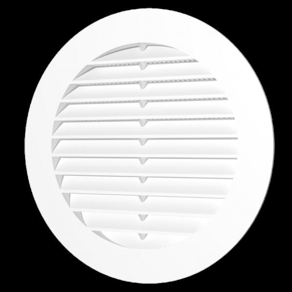 10РКС Эра. Решетка с фланцем и сеткой