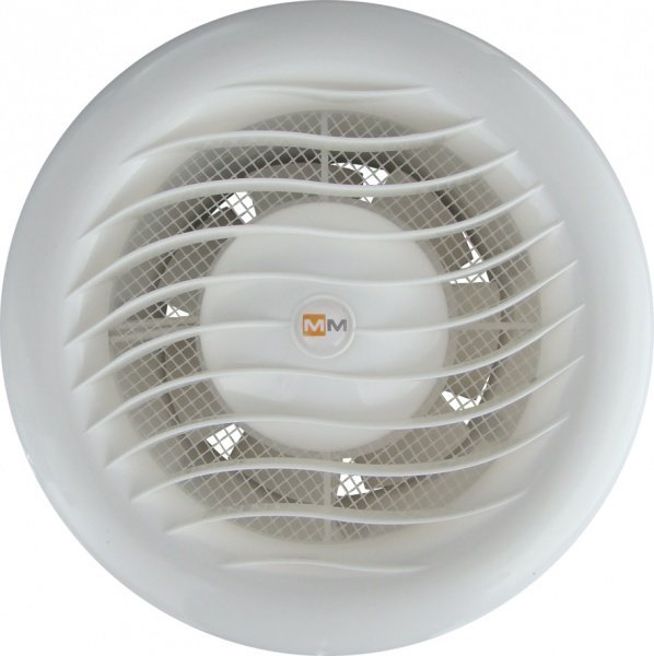 Вентилятор MM 100 ue круг