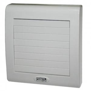 MARLEY Вентилятор для кухни MEROX  W 125 V