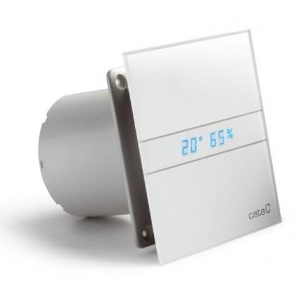 Cata. Вентилятор E120 GTH