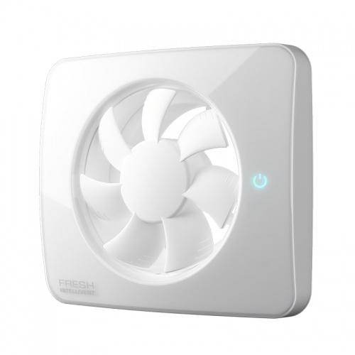 FRESH Накладной вентилятор Intellivent ICE