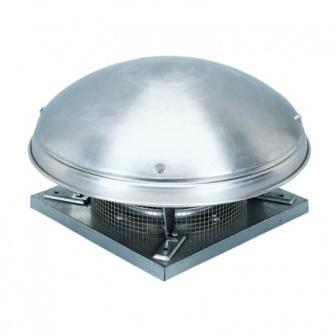 Soler & Palau Вентилятор крышный дымоудаления высокотемпературный CTHB/4-180