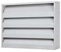 Решетка шумоглушащая ДВ-ШУМ2-300 1000x1000