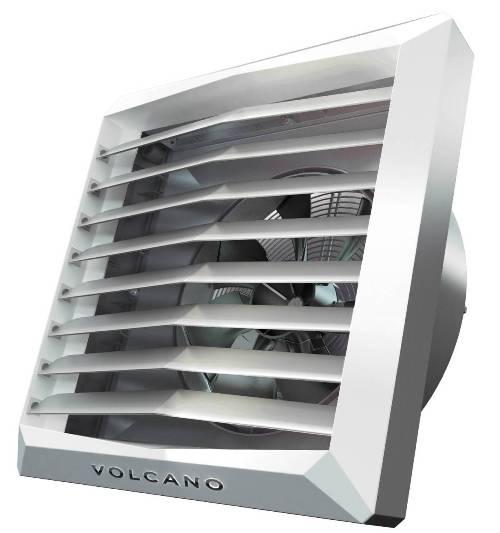 VOLCANO VR-D Версия с электродвигателем EC
