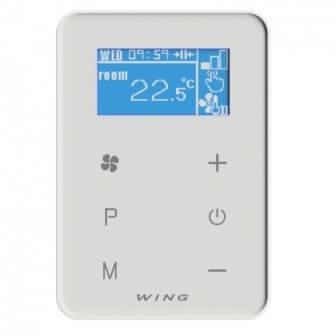 Контроллер WING EC (1-4-0101-0451)