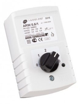 Регулятор оборотов ARW 0.6 AC