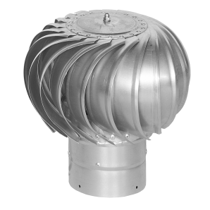 Турбодефлектор ТД-120 Оцинк. сталь