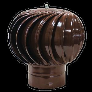 Турбодефлектор ТД-125 Окраш. металл