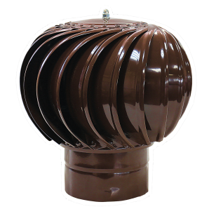 Турбодефлектор ТД-315 Окраш. металл