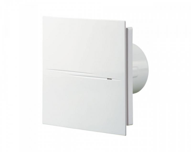 VENTS Вентилятор бытовой 100 Квайт (Quiet) Quiet-Style