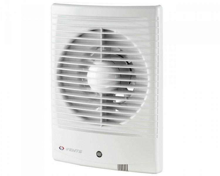 VENTS Вентилятор бытовой 100 М3
