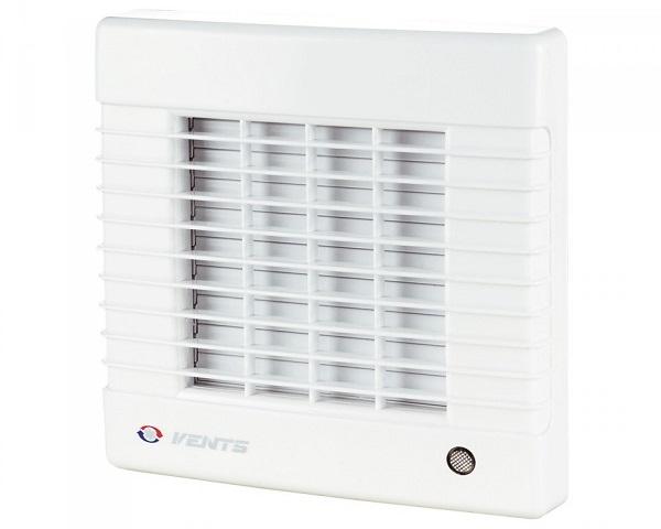 VENTS Вентилятор бытовой 100 МА (жалюзи)