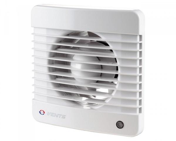 VENTS Вентилятор бытовой 100 МВ