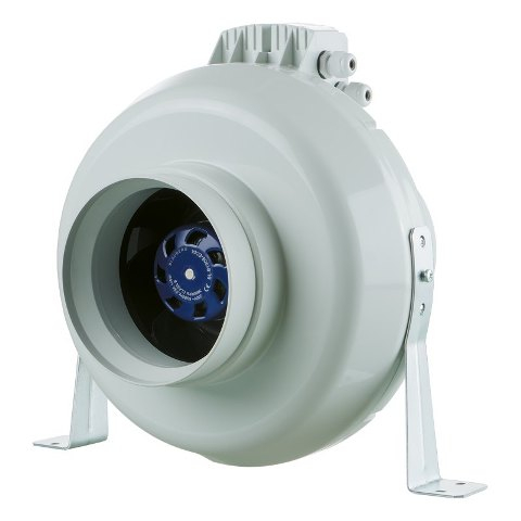 Blauberg канальный вентилятор Centro 100  EC