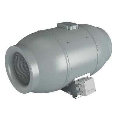 Blauberg канальный вентилятор ISO-Mix EC 125