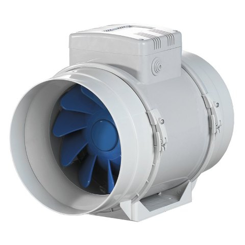 Blauberg канальный вентилятор Turbo EC 160