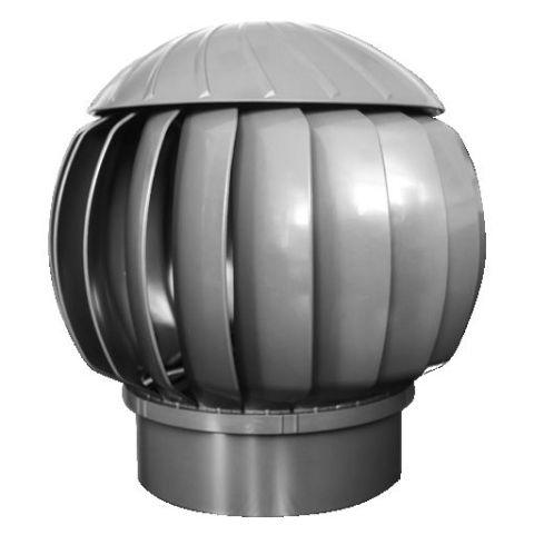 Нанодефлектор, D160, пластик, Gray