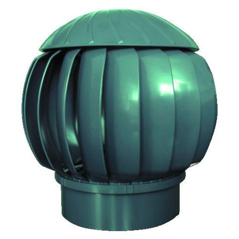Нанодефлектор, D160, пластик, Green
