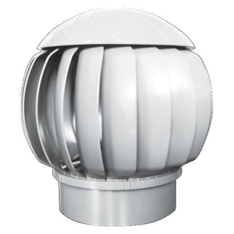 Нанодефлектор, D160, пластик, Silver