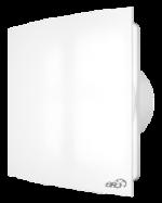 QUADRO5C,ВентиляторосевойвытяжнойсобратнымклапаномD123