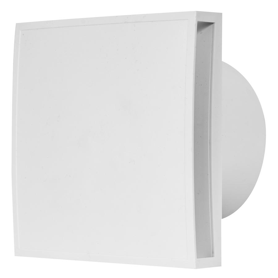 Вентилятор накладной Europlast EET 125 HT (Таймер, Датчик влажности)