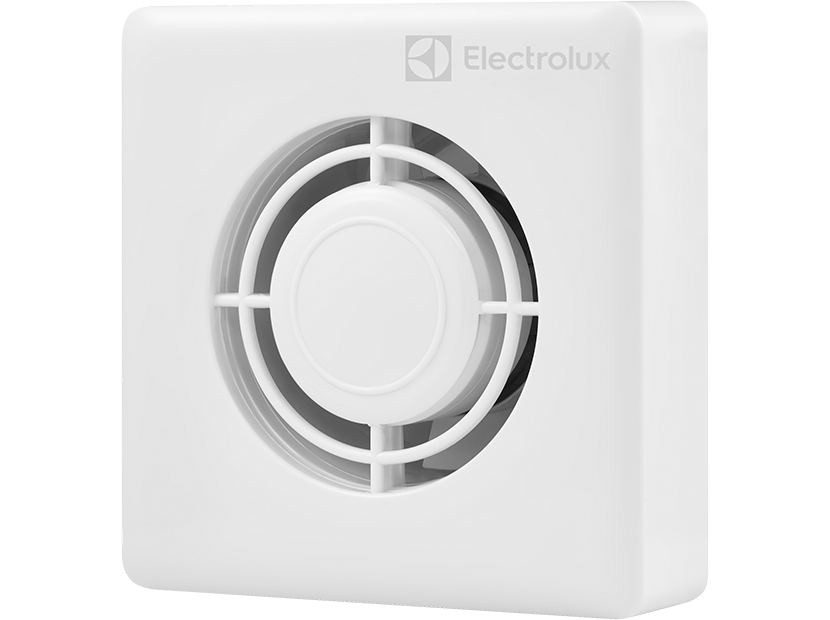 Вентилятор вытяжной серии Slim EAFS-100