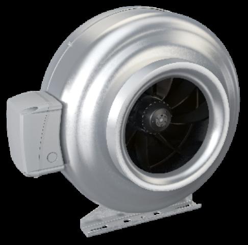 TORNADO 150 Эра. Вентилятор канальный центробежный D 150