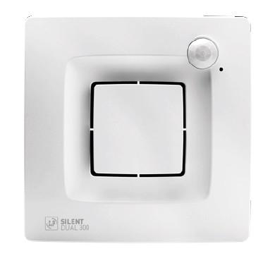 Soler & Palau Вентилятор бытовой SILENT DUAL 200