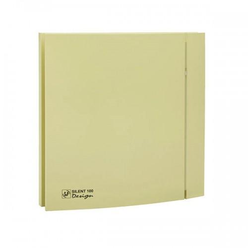 Soler & Palau Вентилятор бытовой Silent-200 CZ Design-4C Ivory