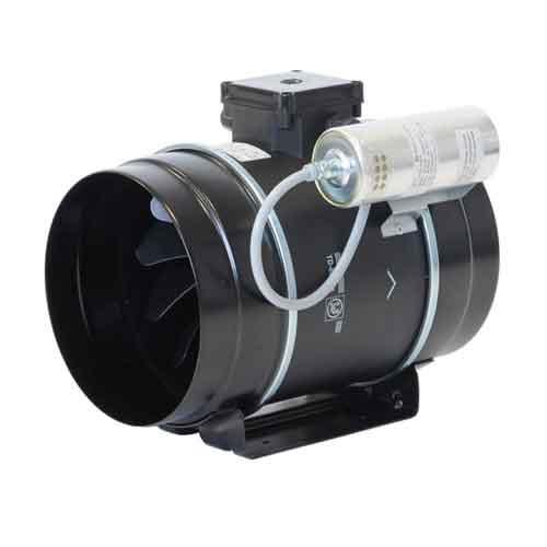Soler & Palau Взрывозащищенный канальный вентилятор TD 1100/250 ATEX