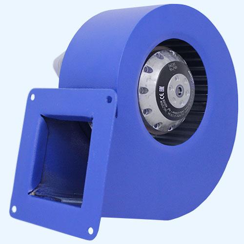 ВР-В2-140-60E (ebm-papst) Ванвент вентилятор радиальный (улитка)